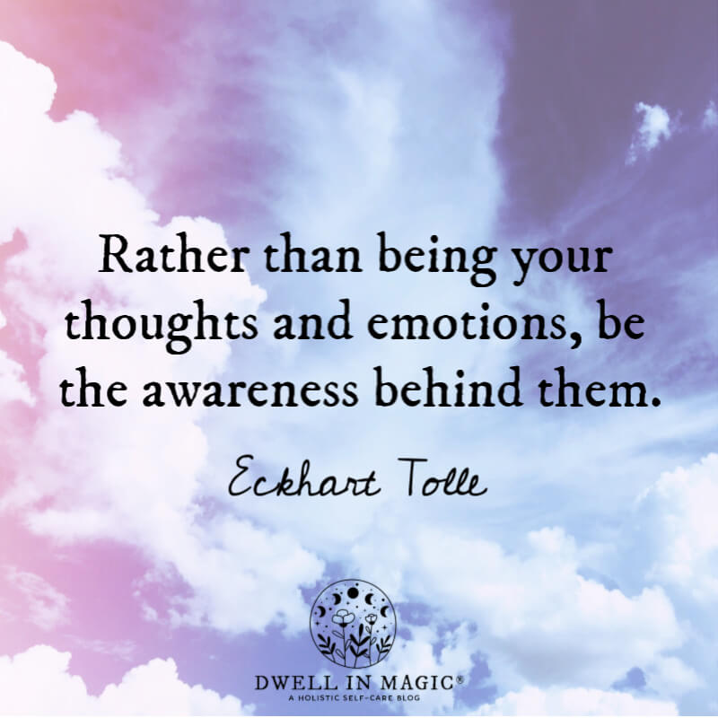 spiritual quotes images Eckhart Tolle