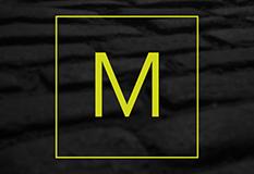 Agency M Logo