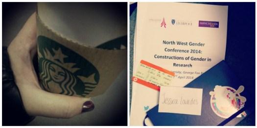 North West Gender Conference 2014