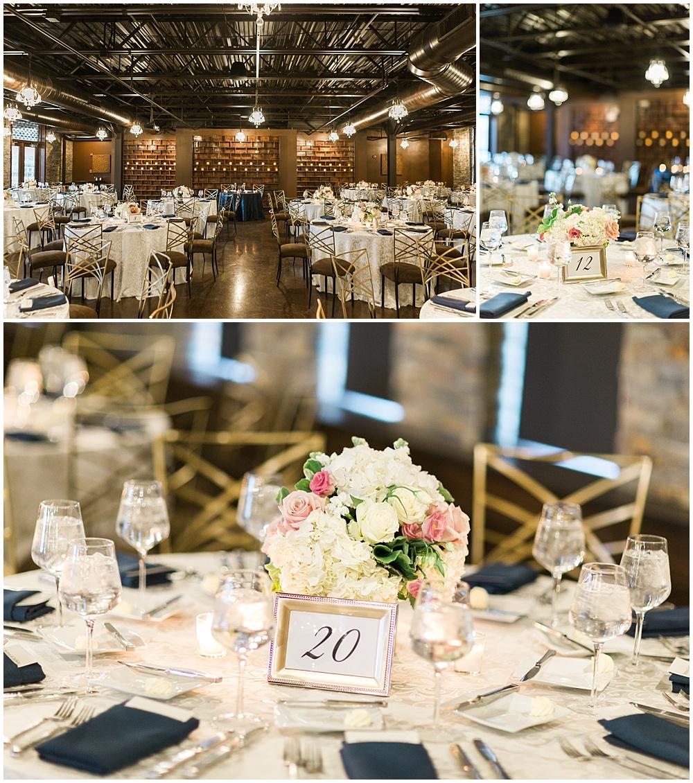 Wedding Invitations Indianapolis: Jessica Dum Wedding