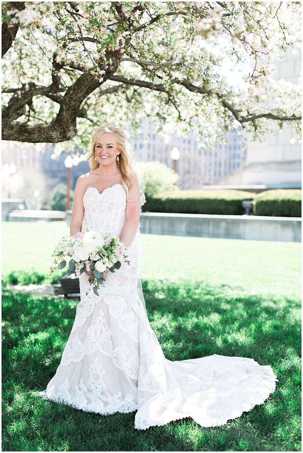 Union Station Wedding | Melanie + Chris - Jessica Dum Wedding ...