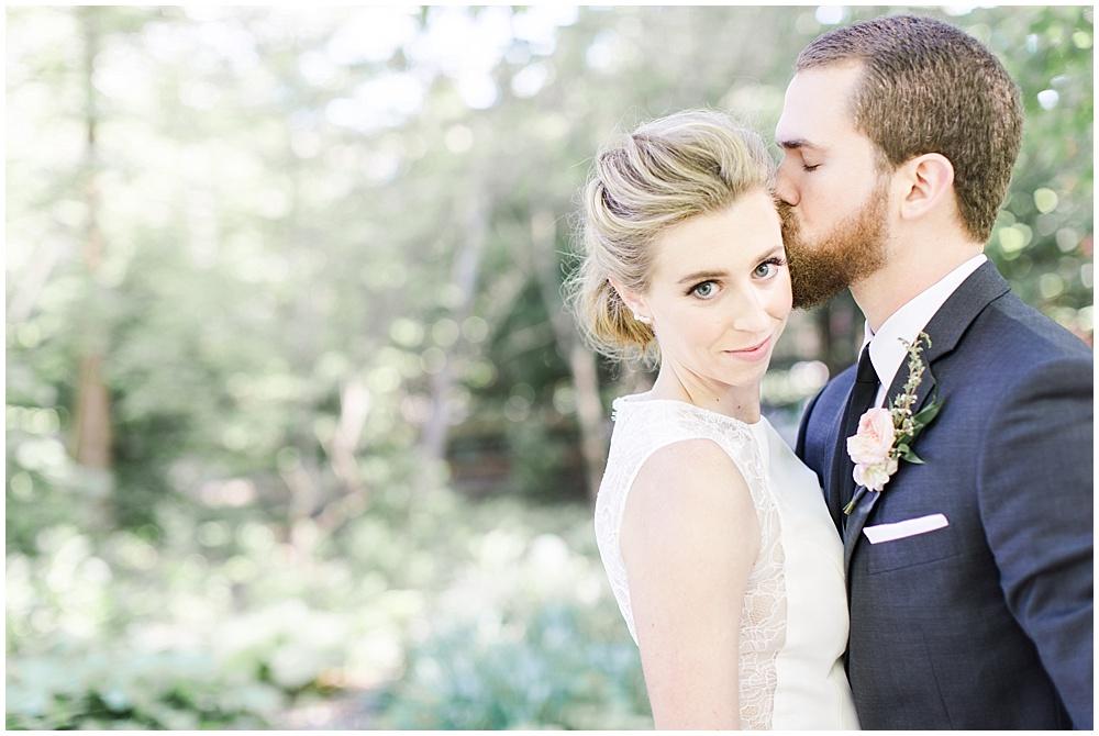 bride and groom, Spring floral + gold wedding | Ivan & Louise Images | Jessica Dum Wedding Coordination