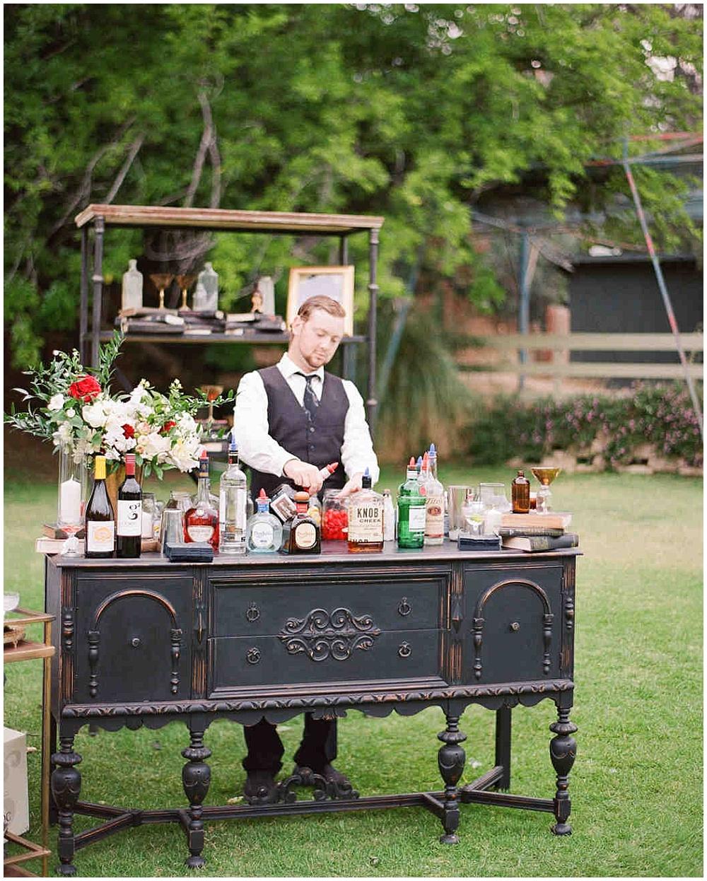 7 Waysto Make Your Wedding Interactive   interactive wedding; wedding ideas; whiskey bar; whiskey station; whiskey tasting; whiskey tasting room; wedding whiskey station
