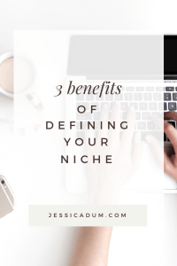 3 Benefits of Defining Your Niche - How defining your niche can elevated your brand   define your niche, niche marketing, niching services, industry expert, industry leader