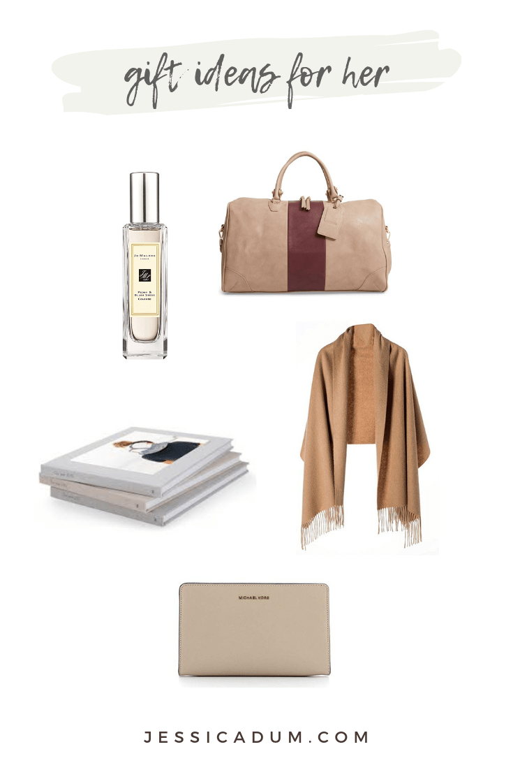 A Gift Guide for Mothers - unique gift ideas for all women and moms! Perfect for holiday gifts, mother of the bride gifts, mother of the groom gifts or even Mother's Day gifts! | #giftguide #giftsforher #momgifts #giftsforher #golidaygiftguide #mothersdaygifts