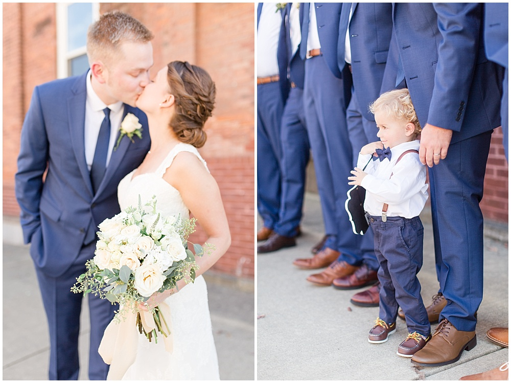 3 Things to keep in mind for your wedding photography timeline. Tips from Sami with Sami Renee Photography