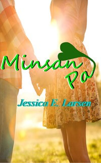 Book Cover: Minsan Pa (Filipino Novel)