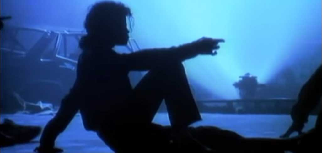 MJ the way you make me feel