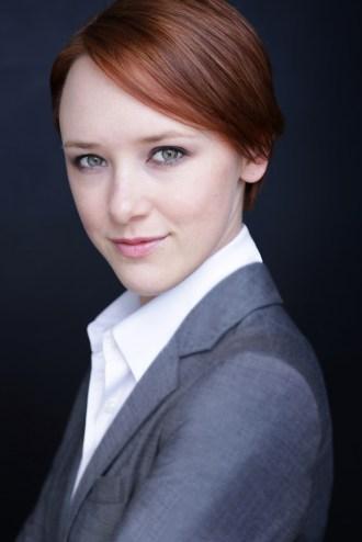 Jessica Martin Headshots