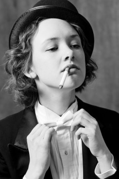 Screen Icons: Marlene by Jessica Martin