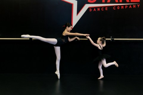 altamonte springs orlando dance studio photography