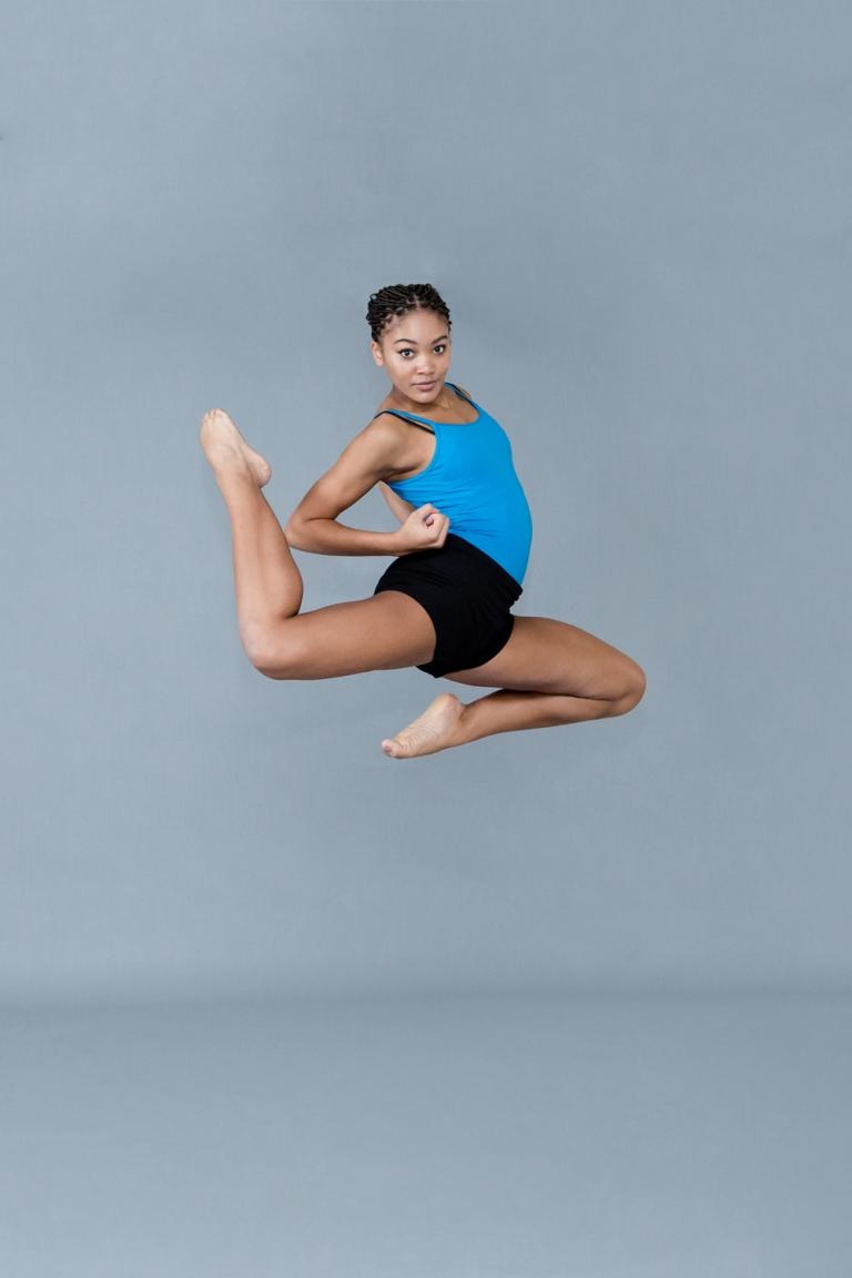 orlando dance studio photographer