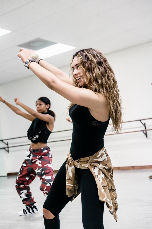 dance photographer in orlando