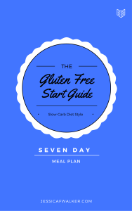 7 Day Gluten Free Guide