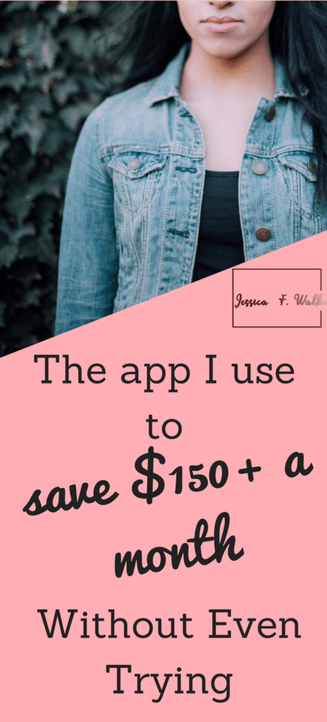 The app I use to save hundreds of dollars every month has changed my life. Making an investment in my future with Acorns has never been easier.