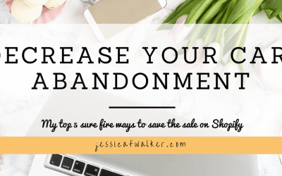 Top 5 Surefire Ways to Reduce Shopping Cart Abandonment