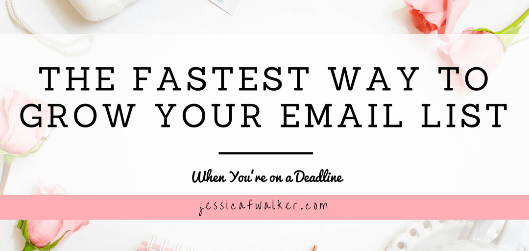 How to Build an Email List with Paid Ads