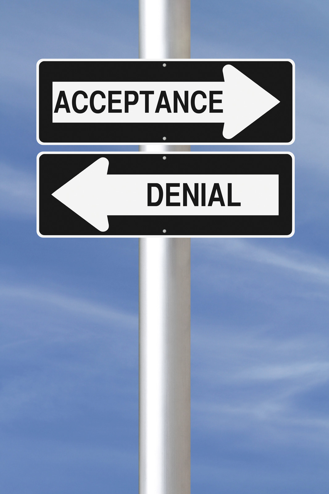Chronic Illness Acceptance Is A Process Not A Moment