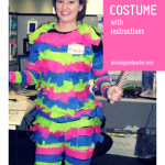 13 Unique Halloween Costume Ideas That Are Perfect For You Jessicagoodpaster Com