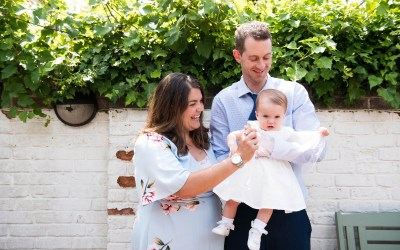 Essex Christening Photographs – A Natural and Relaxed Celebration, Chelmsford