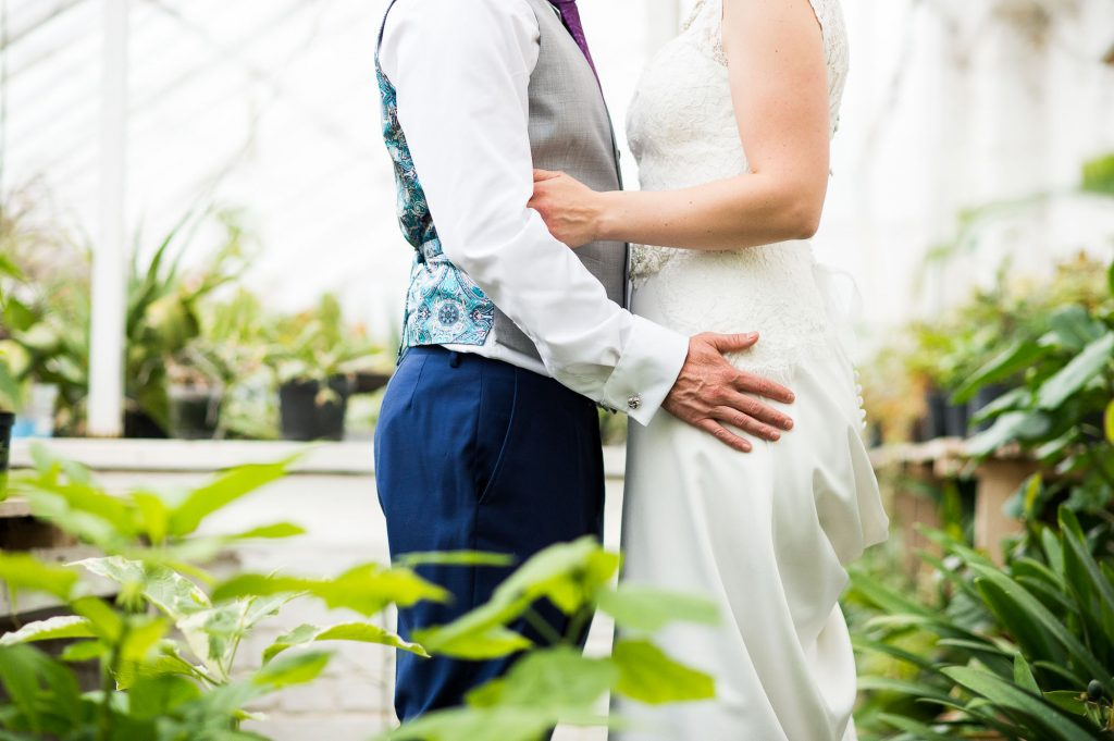 Natural wedding photography Surrey