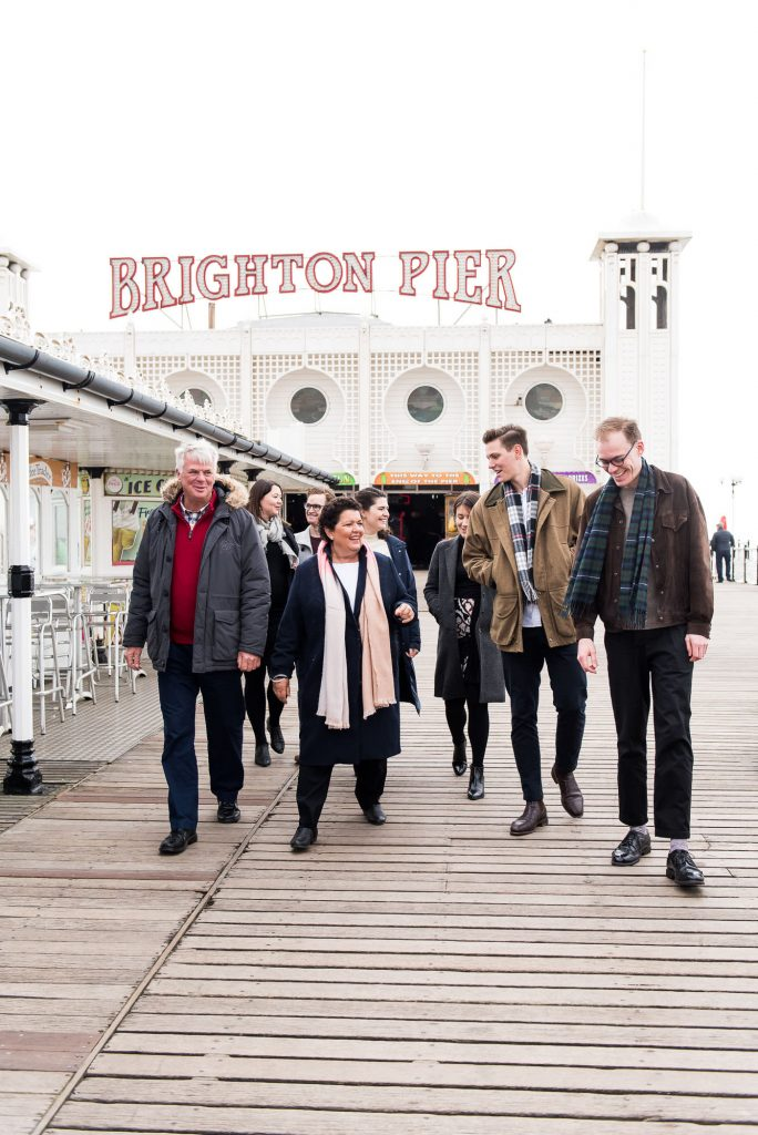 Natural Candid family Photography Brighton