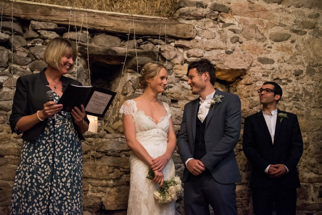 Park House Barn, Rustic Barn Wedding, Natural Wedding Photography Anna Campbell Bride