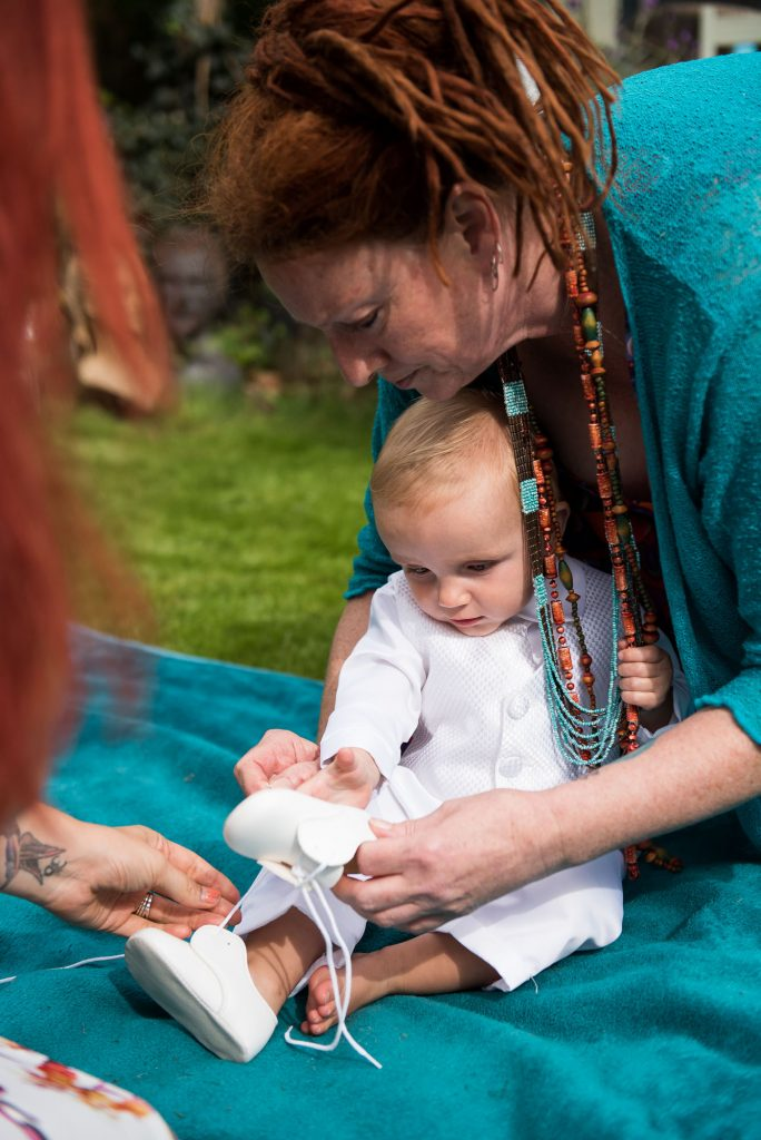 Naming Day Ceremony. Essex Family Photography. Natural Documentary Family Photography, Chelmsford.