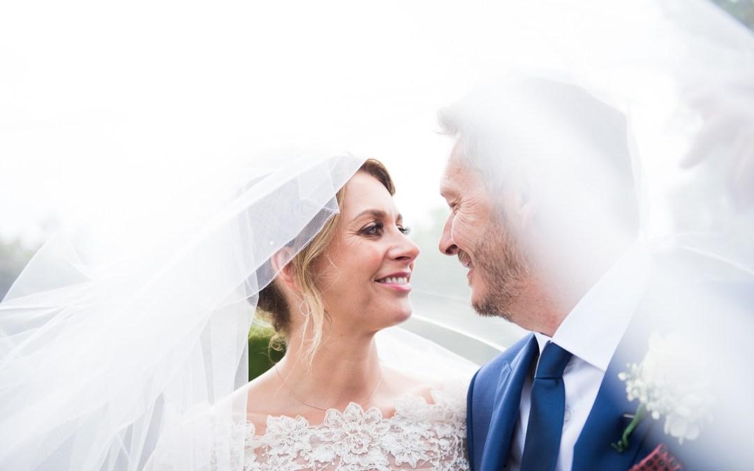 Surrey Wedding Photography – Elegant and Beautiful Great Fosters Wedding