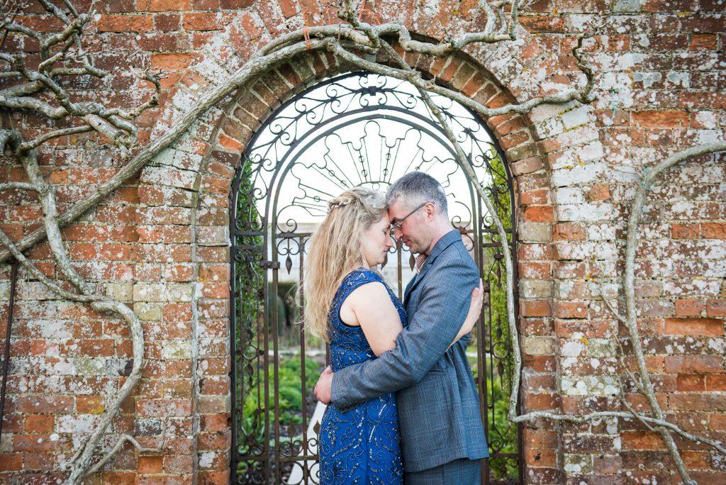 Eco Friendly Wedding, Same Sex Wedding Photography, Brides in Her own Blue Wedding Dress, Wedding Advice