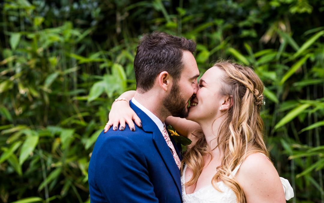 Relaxed Wedding Photography – Three Top Tips For Natural Portraits On Your Wedding