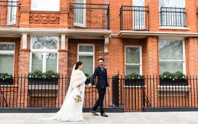 Relaxed London Wedding Photography – Favourite Wedding Venues