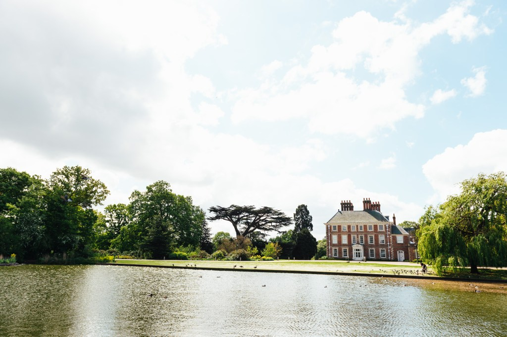 Forty Hall Estate