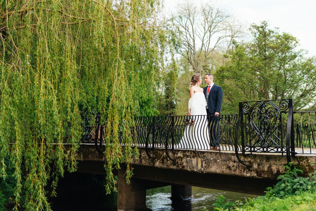 The Mill at Elstead wedding