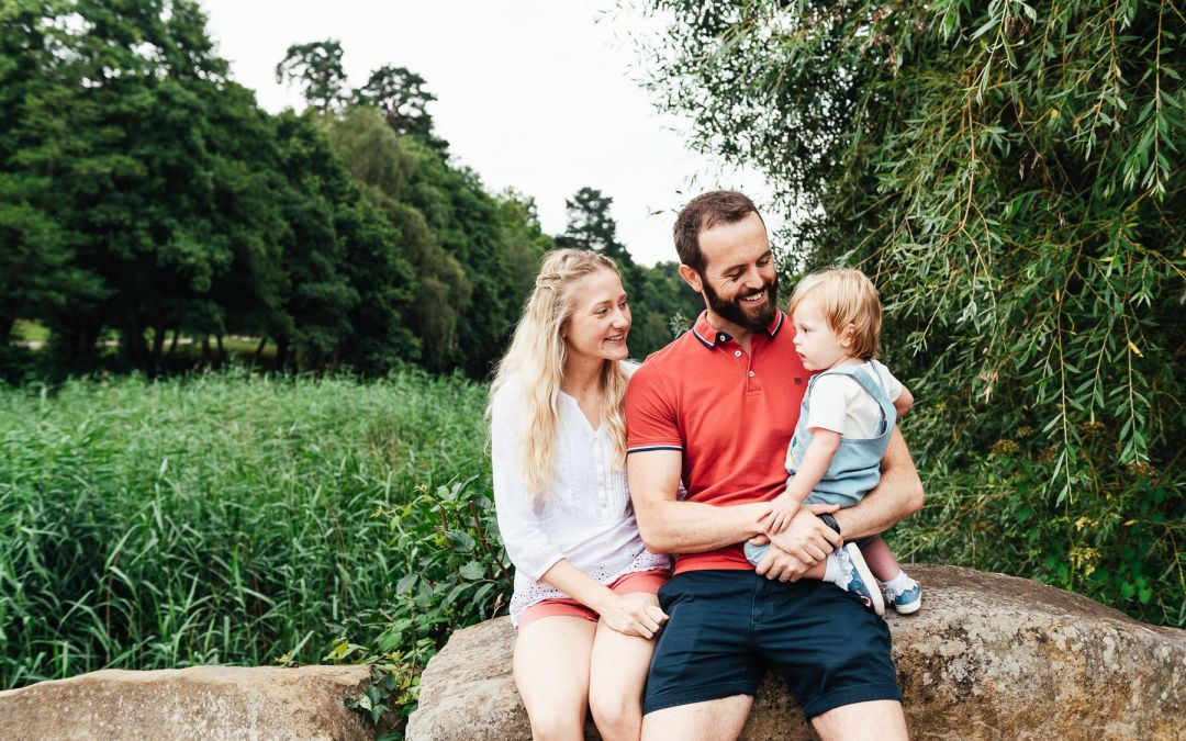 Surrey Family Photography – Virginia Water Family Photography