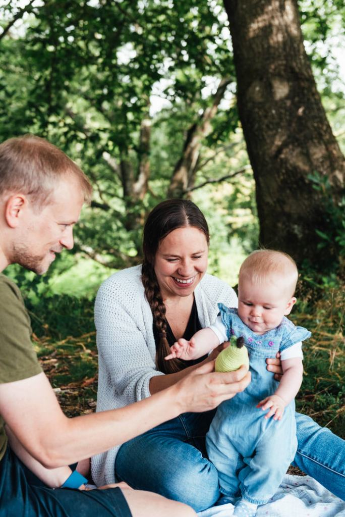 Covid safe family photography, Surrey family photography