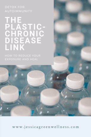 The Plastic- Chronic Disease link