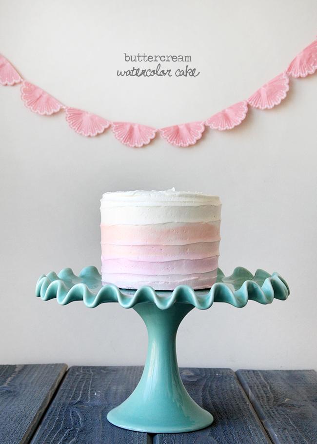 Buttercream-Watercolor-Cake-TessaHuff