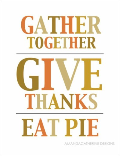 thanksgiving-print-poster