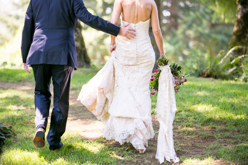 Margaret And Drake The Nines And Bridal Veil Lakes