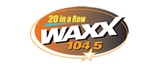 Jessica Holtan female voice over for Waxx radio
