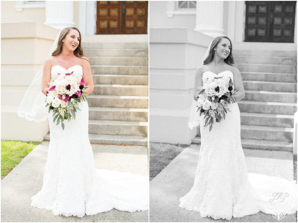 Elegant Southern Charcoal and Maroon Wedding_0026