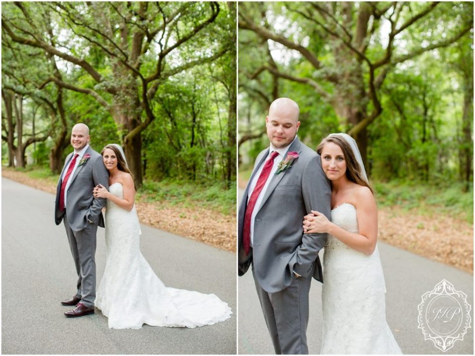 Elegant Southern Charcoal and Maroon Wedding_0067