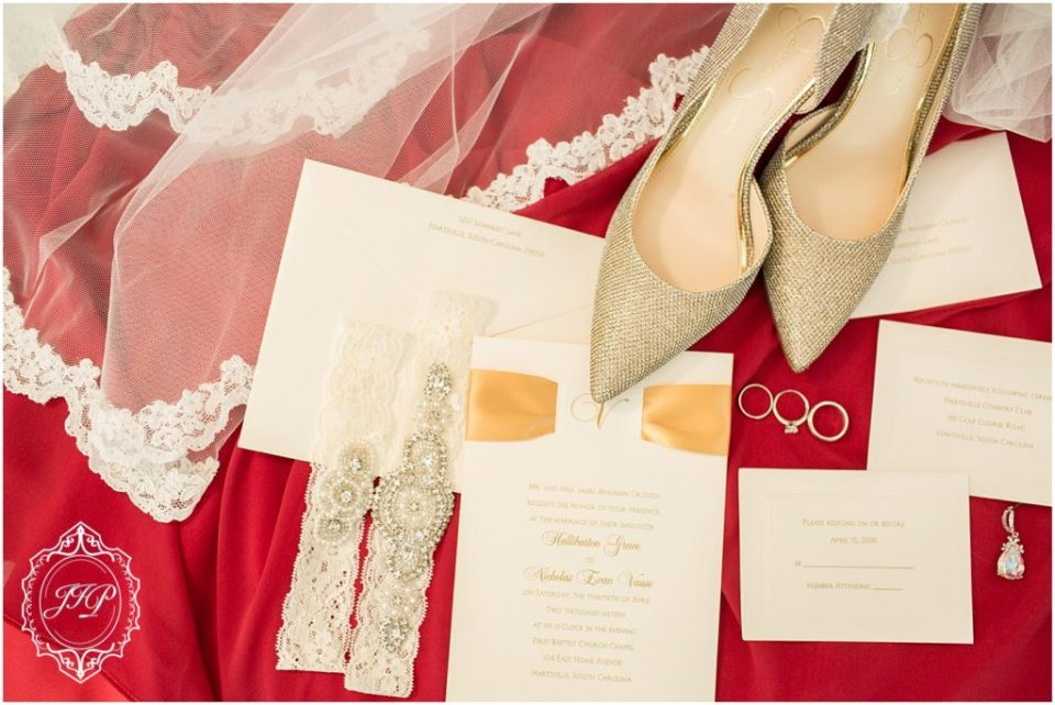 Elegant Southern Charcoal and Maroon Wedding_0120