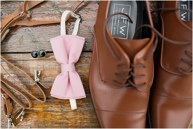 JHP Photography- groom details
