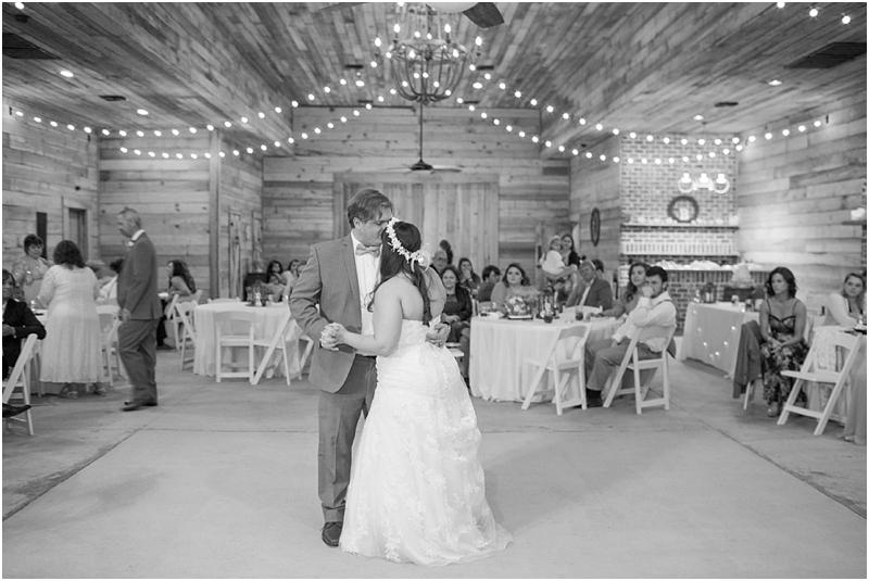 Wedding Reception Photos