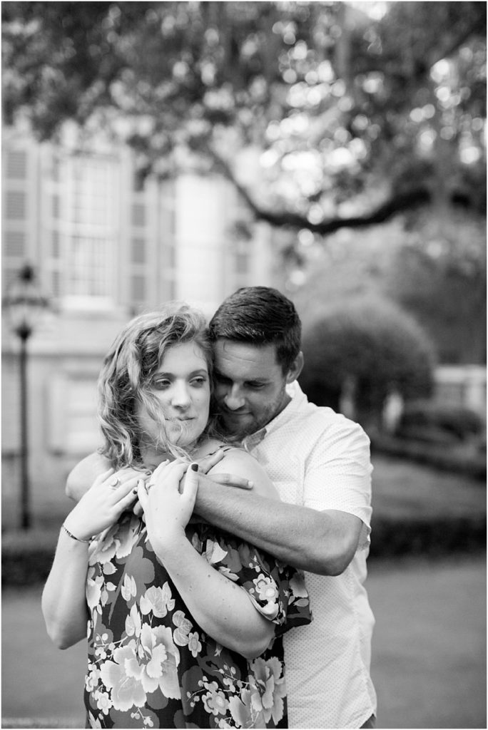 charleston engagement photographers