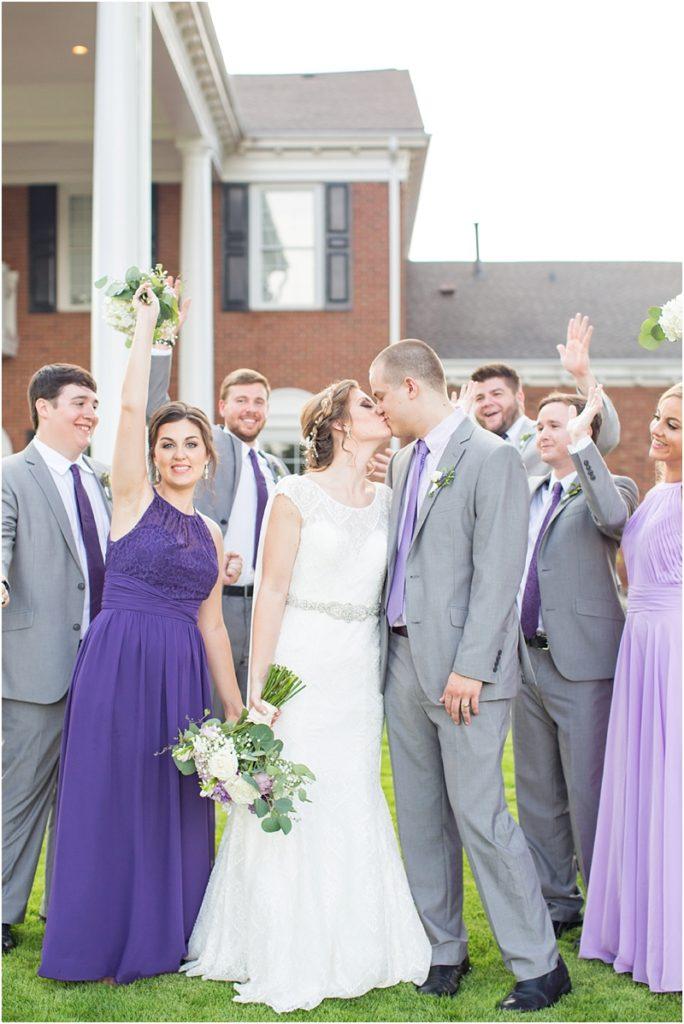 outdoor wedding venues greenville sc