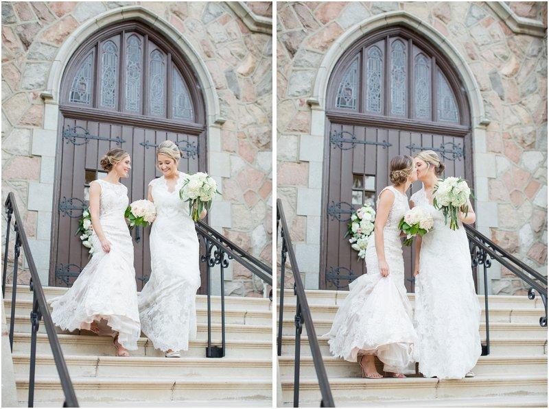 east coast lesbian wedding photographer