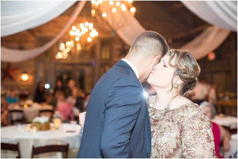 wedding reception columbia sc